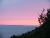 Red sky from the Great Orme